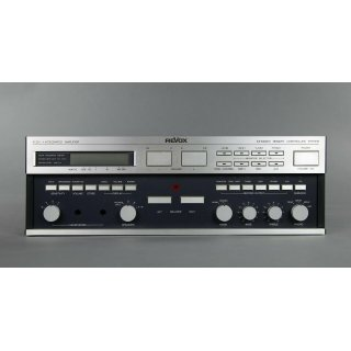 Verstärker Revox B251 Integrated Amplifier